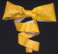 The New Yellow Ribbon Tradition [web presentation]