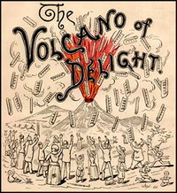 Volcano of Delight: Historic Sheet Music, 1800-1922 [web presentation]