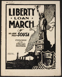 Liberty Loan [sheet music]