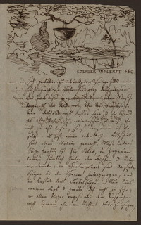 Letter to Eduard Devrient; 10 July, 1832 [correspondence]