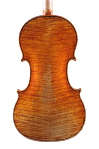 "Violin by Antonio Stradivari, Cremona, 1704, ""Betts"" [pictures]"