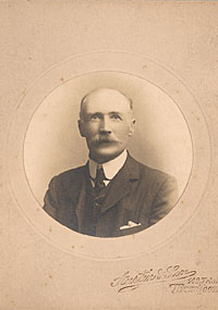Image of Montague  S. George