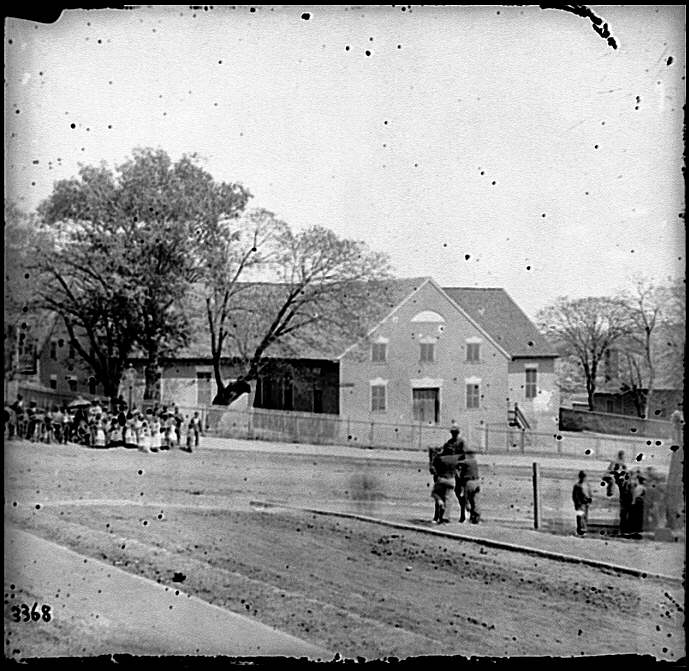 [Richmond, Va. First African Church (Broad Street)]