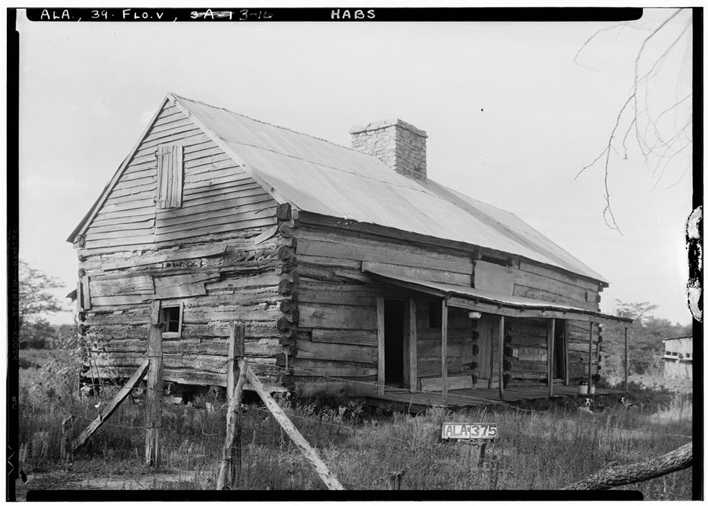 1000 images about old slave houses on pinterest for Home builders in north alabama