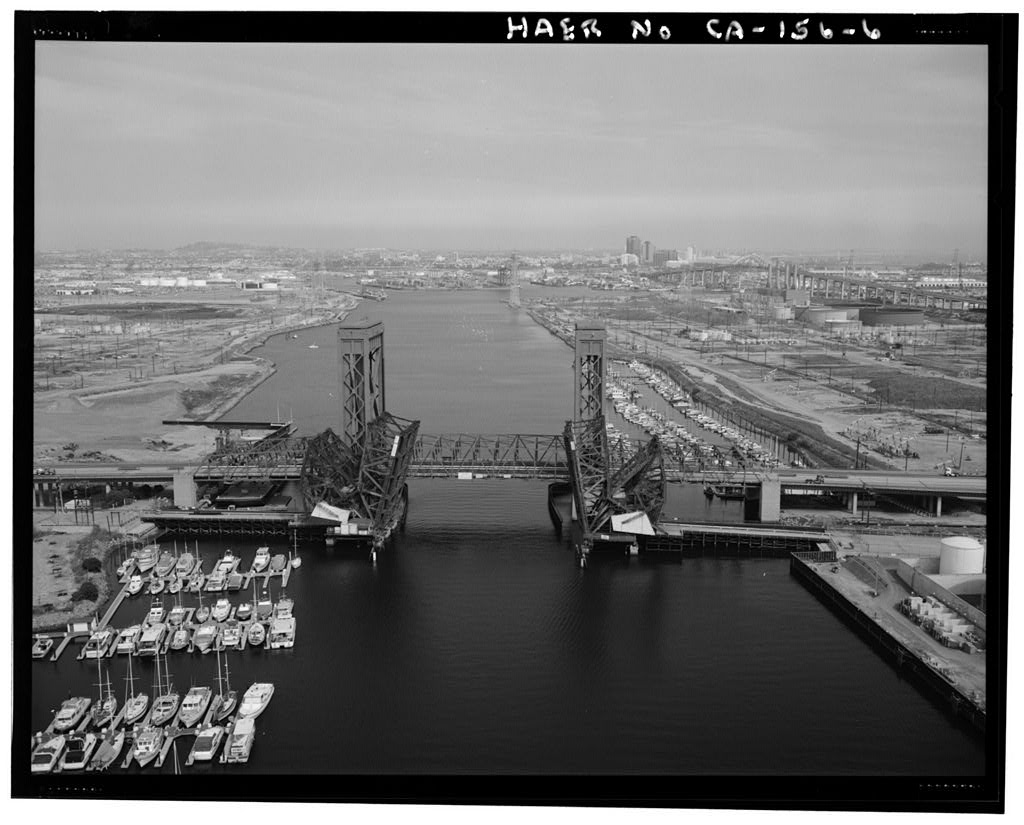 com henry ford bridge view this photo at lcweb2 loc gov
