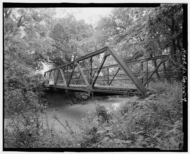 - Georgia DOT Bridge No. 129/00228/00505E, Spanning Salacoa Creek on County Road 228, Fairmount, Gordon County, GA