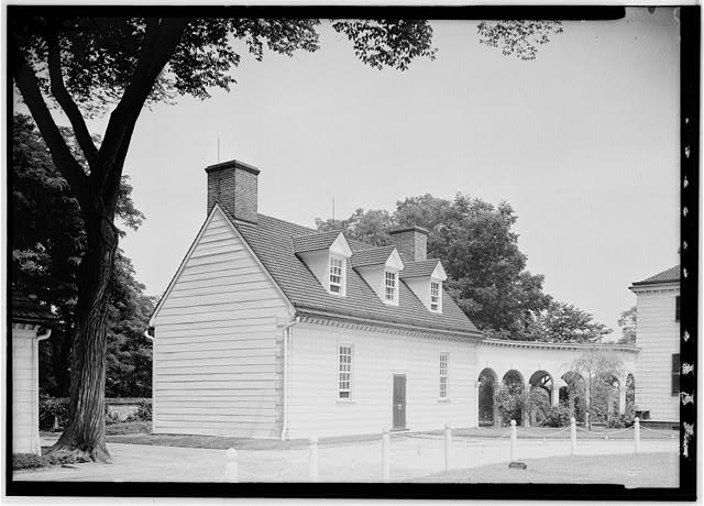 - Mount Vernon, Mount Vernon Memorial Highway, Mount Vernon, Fairfax County, VA