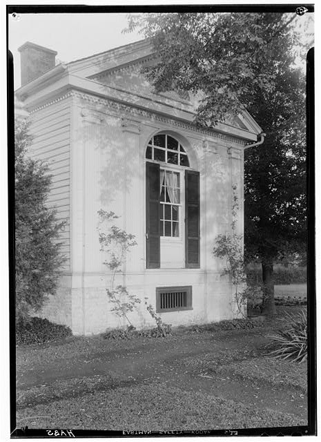 - Belle Grove, Rappahannock River, Port Royal, Caroline County, VA