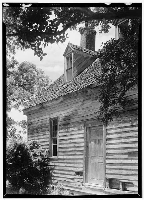 - Joiner Farmhouse, Suffolk, Suffolk, VA