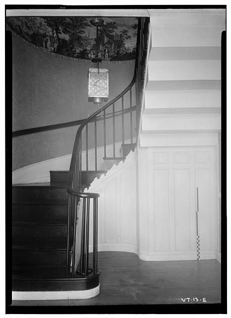- Googan House, Rutland, Rutland County, VT