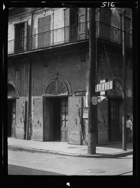 Absinthe House, New Orleans