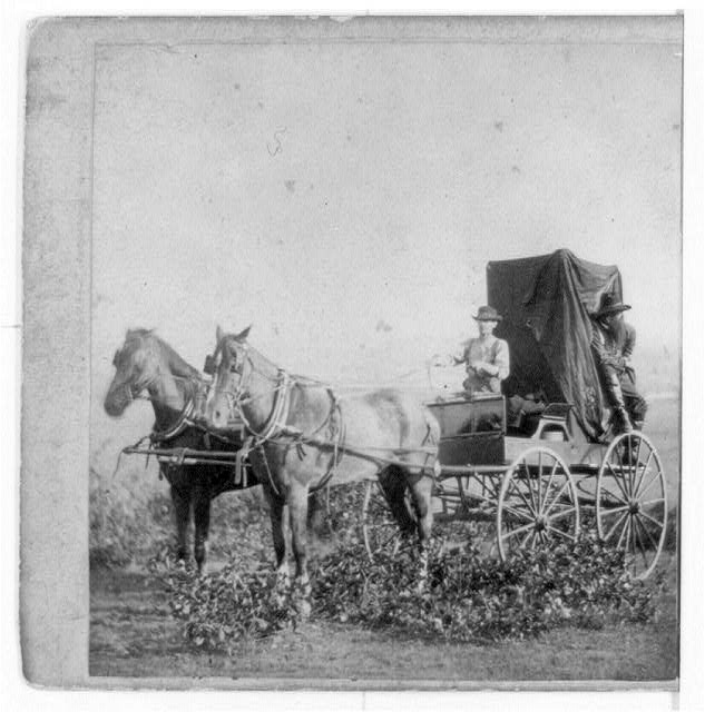 Photographic outfit, 309 miles west of St. Louis, Mo.
