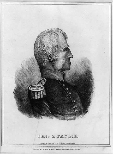 Gen. Z. Taylor