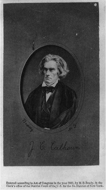 J.C. Calhoun