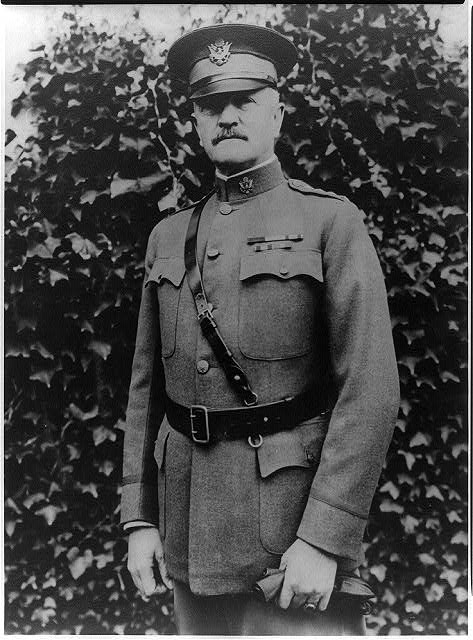 John Pershing