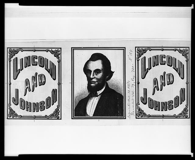 Lincoln and Johnson