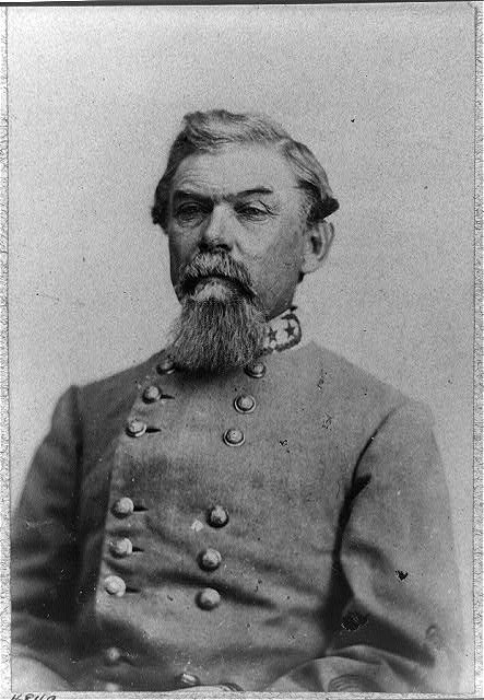 William J. Hardee, Lieut. General