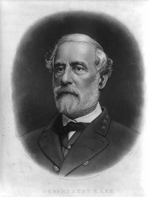 Genl. Robert E. Lee