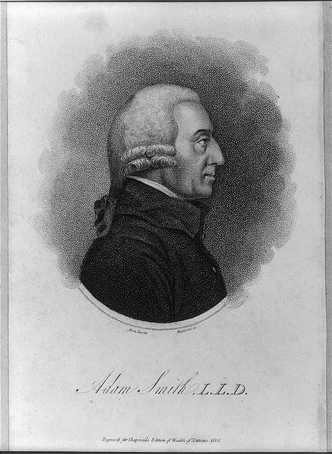 Adam Smith
