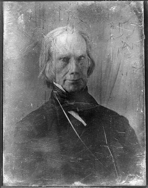 [Henry Clay, head-and-shoulders portrait, facing front]