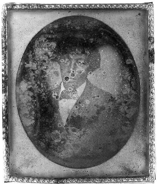 [Unidentified man, head-and-shoulders portrait, full face]