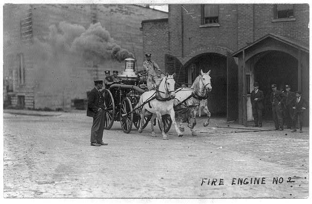 Fire Engine No. 2