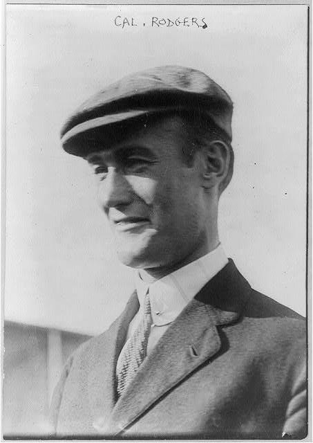 Calbreath [i.e. Calbraith] Rodgers