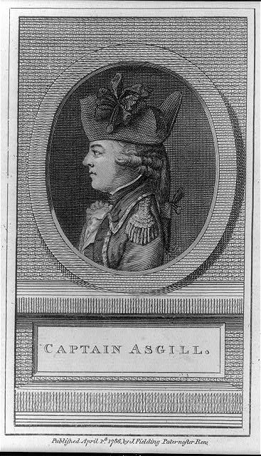 Captain Asgill