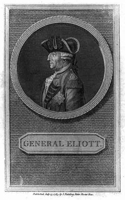 General Eliott