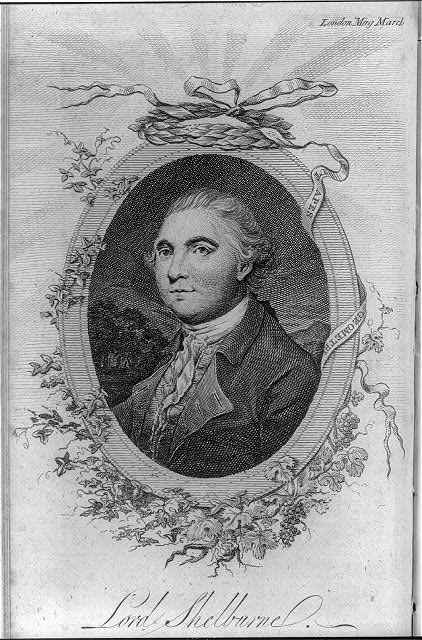 Lord Shelburne