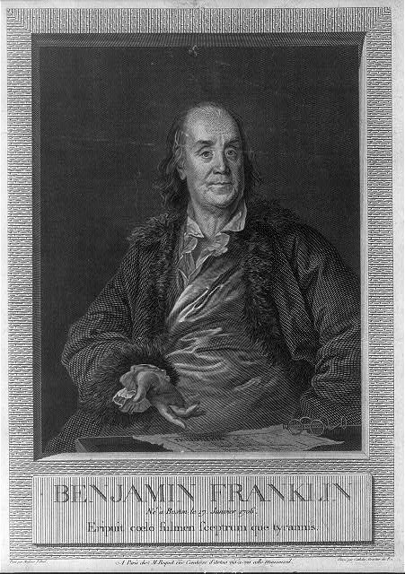 an interview with benjamin franklin essay