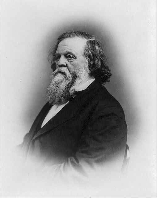[Major General Howell Cobb, portrait, head and shoulders, facing left]