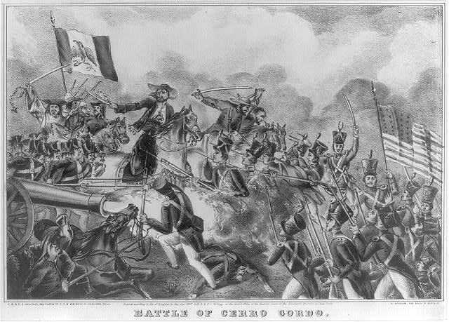 Battle of Cerro Gordo