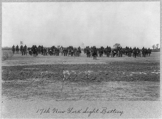 17th New York Light Battery