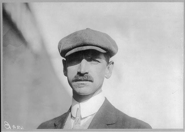 Glenn Hammond Curtiss, 1878-1930
