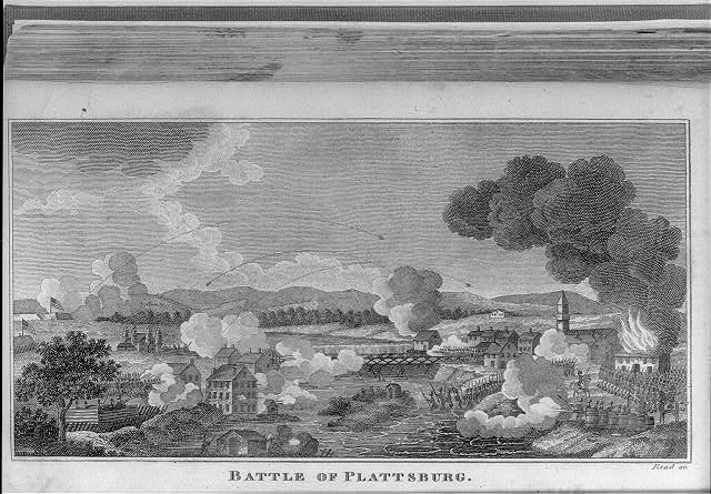 Battle of Plattsburg