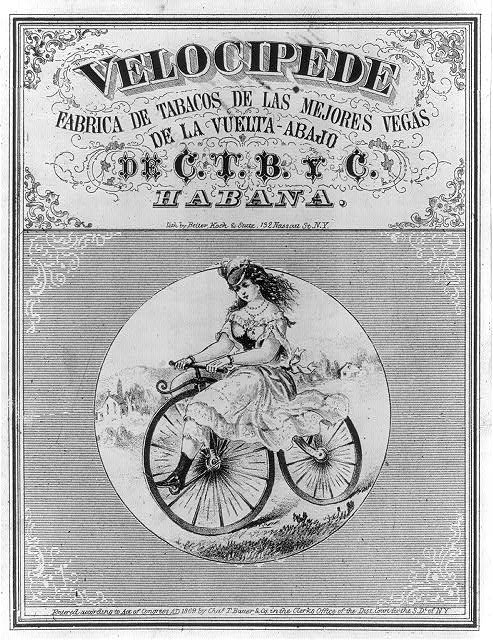 Velocipede