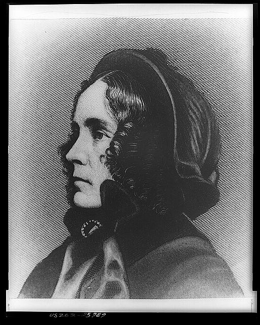 Mrs. Franklin Pierce
