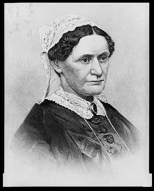 Mrs. Andrew Johnson