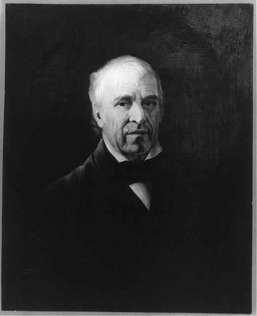 Zachary Taylor, Pres. U.S.