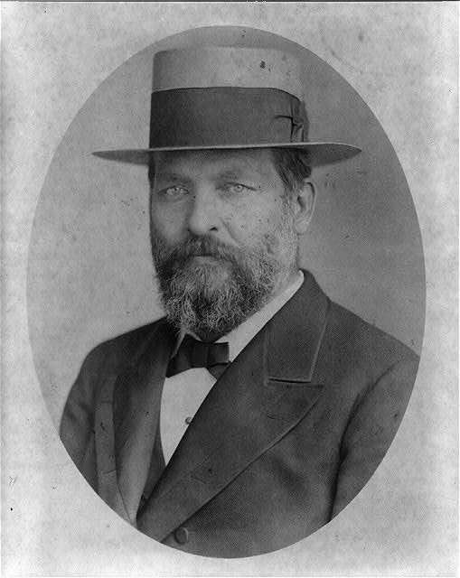 James Abram Garfield, Pres. U.S., 1831-1888
