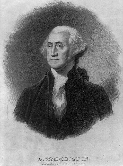 G. Washington