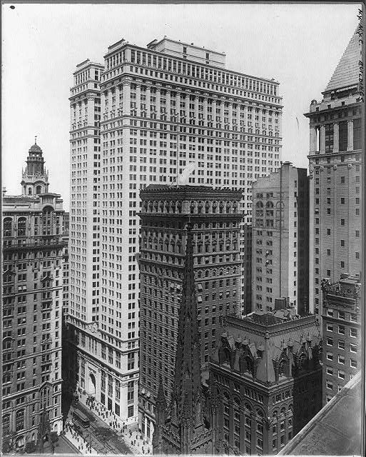 Equitable Building, New York City