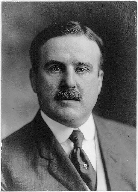 Lee McClung, 1870-1914