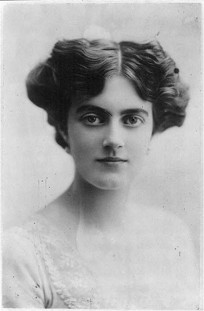 Mrs. Winston Leonard Spencer Churchill