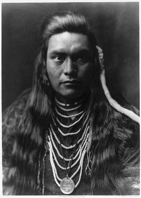 Lawyer-Nez Perce