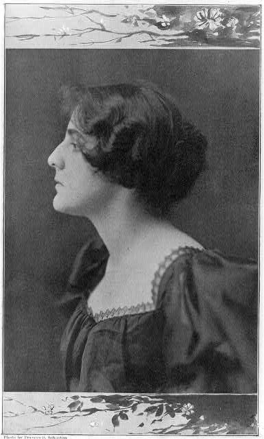 Ethel Reed