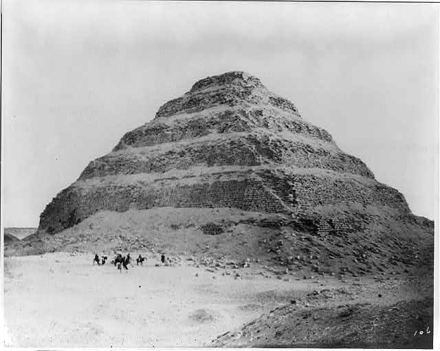 [Pyramid at Dahshour]