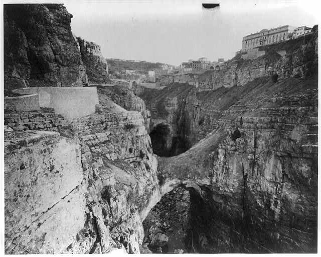 The Gorge at Constantine