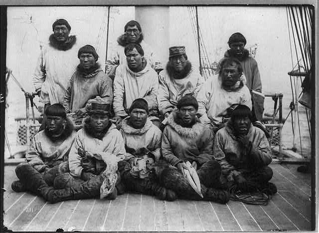 King Island group